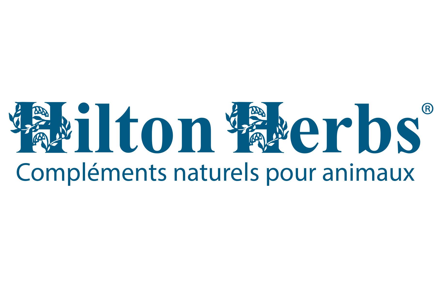 Hilton Herbs compléments naturels